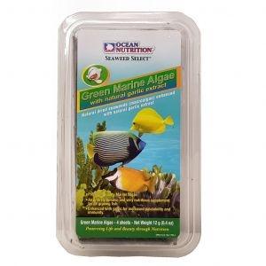 Ocean Nutrition Green Seaweed 12g