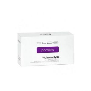 Elos PO4 Phosphate High Resolution Test Kit