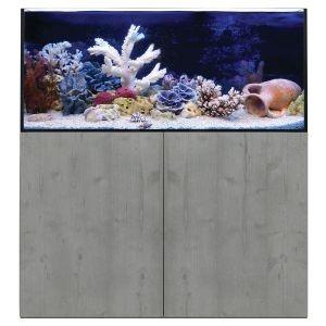 AquaOne ReefSys 326 Aquarium & Cabinet