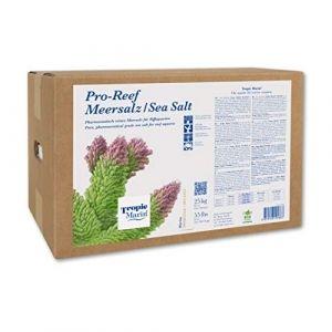Tropic Marin Pro-Reef Salt 20kg Refill Box