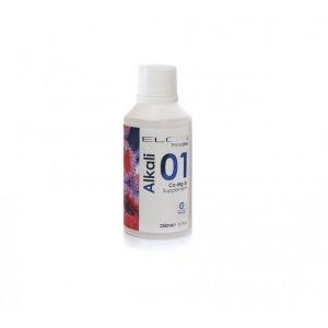 Elos Alkali Liquid (Ca, Mg, Sr) 250ml