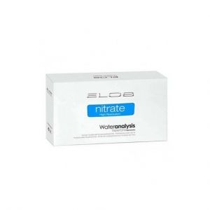 Elos NO3 Nitrate High Resolution Test Kit