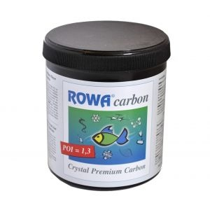 Rowa Carbon 250g (Bag Included)