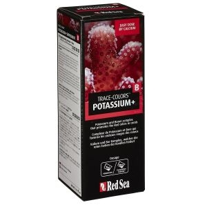 Red Sea Trace Colours B Potassium+