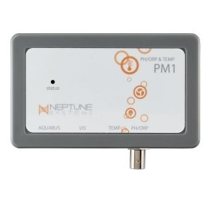 Neptune Systems PM1 PH / ORP & Temperature Module