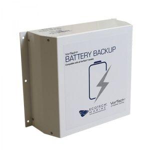 Ecotech Battery Backup