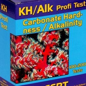Salifert KH & Alkalinity Test 50T