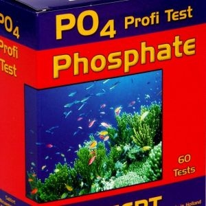 Salifert Phosphate Test Kit 60T