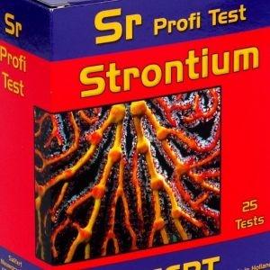 Salifert Strontium Test Kit 40T