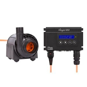 Abyzz A100 Return Pump