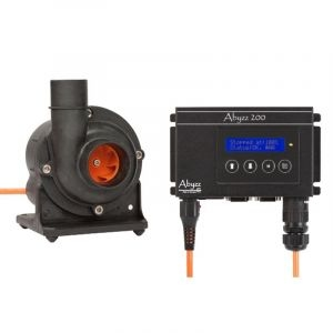 Abyzz A200 Return Pump (10m cable)