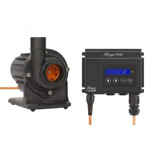 Abyzz A400 Return Pump (3m cable)