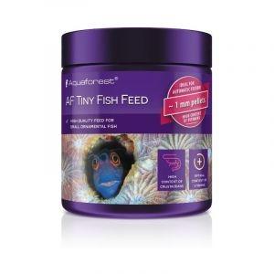 Aquaforest Tiny Fish food 120g