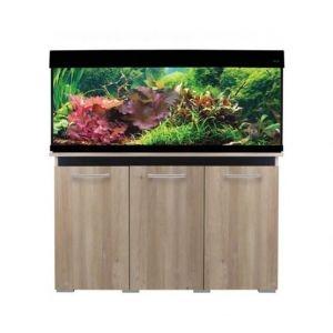 Aqua One AquaVogue 245 Oak & Black (Ext Filter)