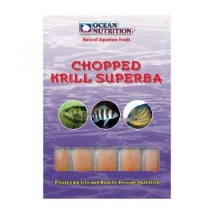 Ocean Nutrition Chopped Krill Superba