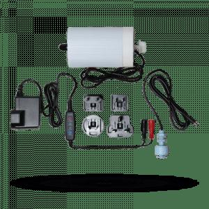 ClariSea Auto Advance Upgrade Kit