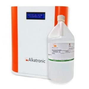 Focustronic Alkatronic & Reagent Pack