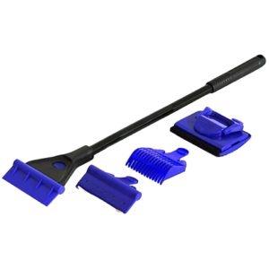 D-D Aqua Scraper 4-IN-1