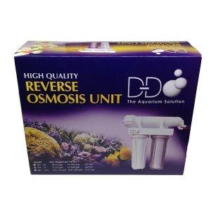 D-D Reverse Osmosis Filter 150gpd