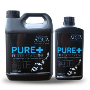 Evolution Aqua Pure Filter Start Gel 1L