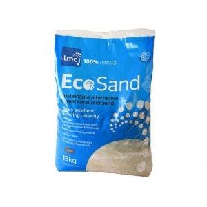 TMC Eco Sand Coarse 15kg