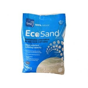 TMC Eco Sand Fine 15kg