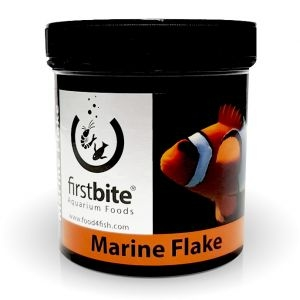 First Bite Marine Flake 15g
