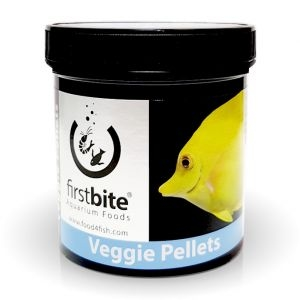First Bite Veggie Pellets 120g (1mm)