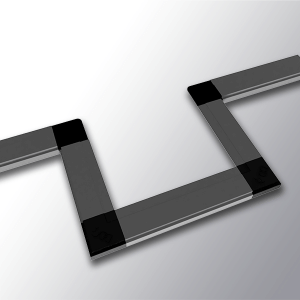 Jump Guard flexi cut out set
