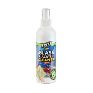 Fritz Glass Cleaner  236ml / 8oz