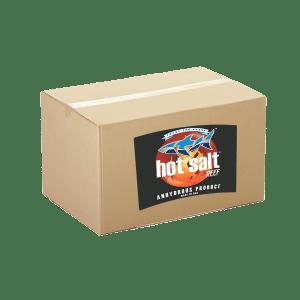 ATM Hot Salt 200 Gallon Box (25kg)