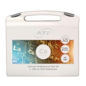 ATI Professional Calcium Test Kit