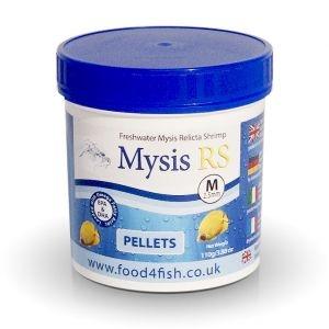 Mysis RS Pellet 110g 2.5mm