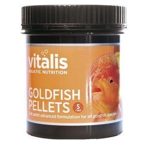 Vitalis Goldfish Pellets 120g