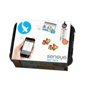 Seneye Reef Pack V2 - Includes Wi-Fi Web Server & Dry Box