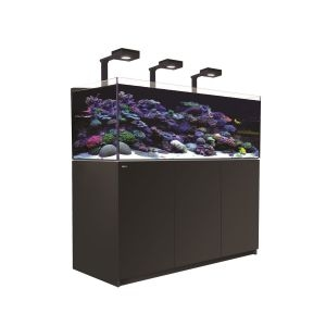 Red Sea Reefer XL 525 Deluxe Aquarium with ReefLED 90s