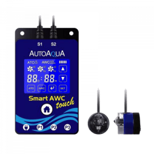 D-D Smart Auto Water Change Touch (AWC)