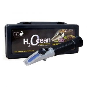 D-D Refractometer for Seawater
