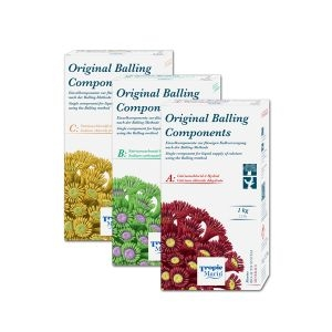Tropic Marin Original Balling Set - 3 x 1KG