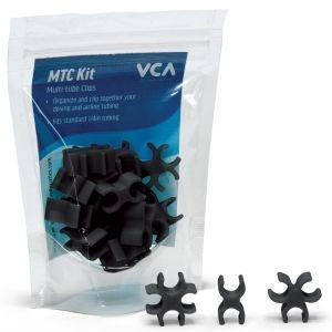 VCA Multi Tube Clip Kits (MTC)-Black