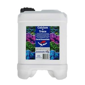 Coral Essentials Calcium + Trace 10000ml