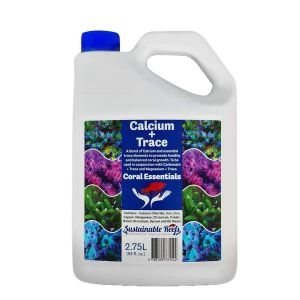 Coral Essentials Calcium + Trace 2700ml