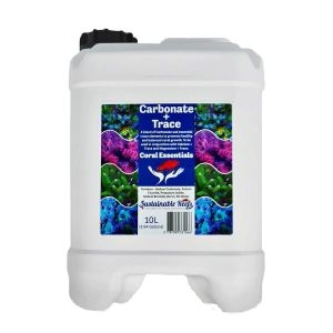 Coral Essentials Carbonate + Trace 10000ml