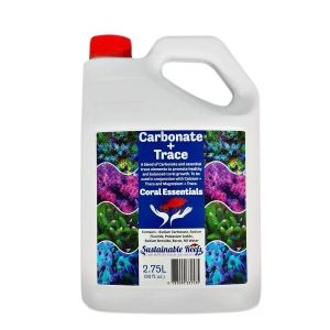 Coral Essentials Carbonate + Trace 2700ml