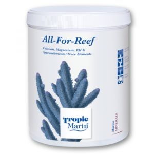 Tropic Marin All for Reef Powder 15000g