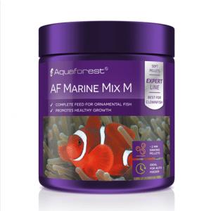Aquaforest Marine Mix M 120g