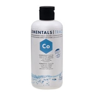 Fauna Marin Cobalt Elementals Trace Co 250ml