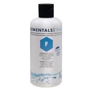 Fauna Marin Fluorine Elementals Trace F 250ml