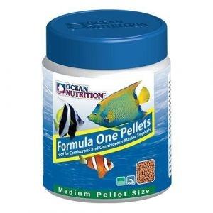 Ocean Nutrition Formula 1 Marine Pellet 100g