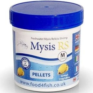 Mysis RS Pellet 110g 1mm